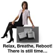 Woman Reboot