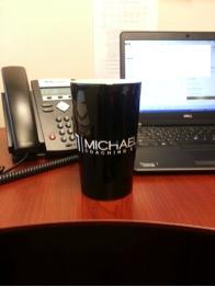 MB Coffee Mug