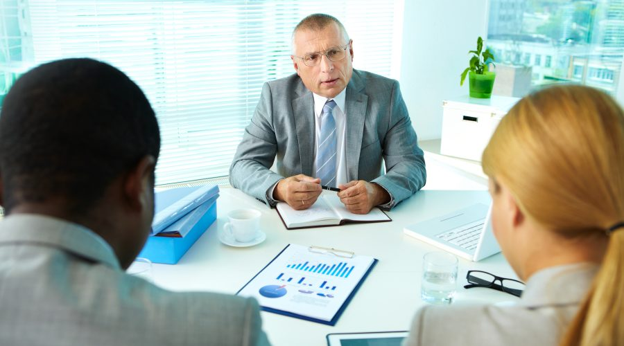 Secret To Working With A Difficult Boss: Anticipation