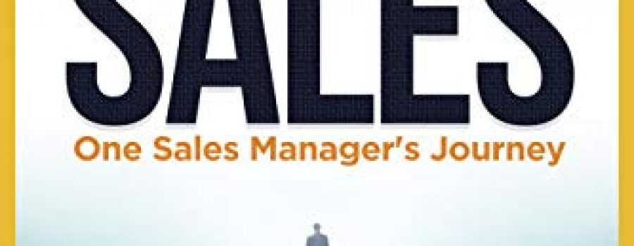 Book Recommendation: A Culture Of Predictable Sales, One Sales Manager's Journey