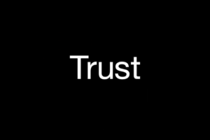 trust is this weeks video topic for leadership best practices by Michael Beach