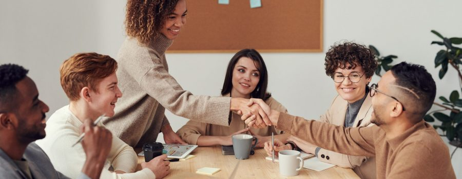 Emerging Leaders: The 3 Ps for New Managers